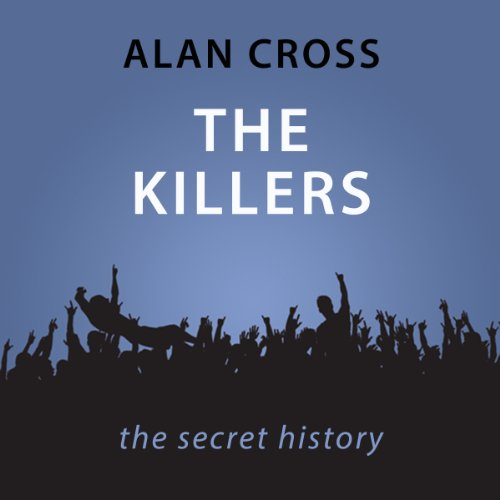 The Killers audiobook cover art