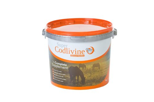 Super Codlivine Supplement, 2.5 Kg