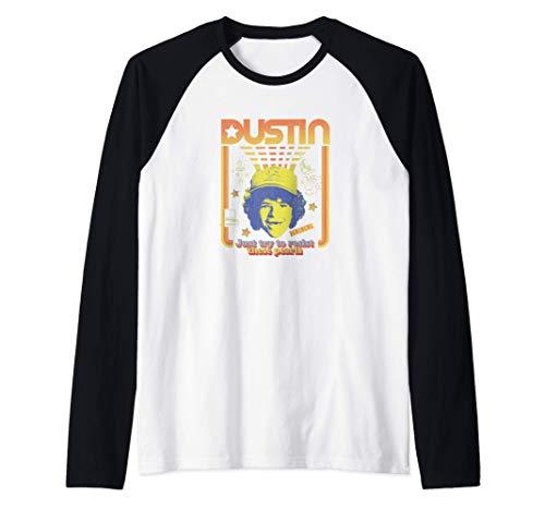 Stranger Things Dustin Floating Head Resist The Pearls Star