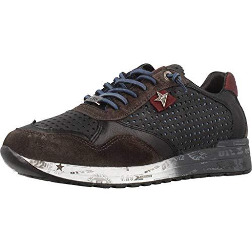 Cetti C848 - Herren Schuhe Sneaker - ante-Dakar, Größe:44 EU