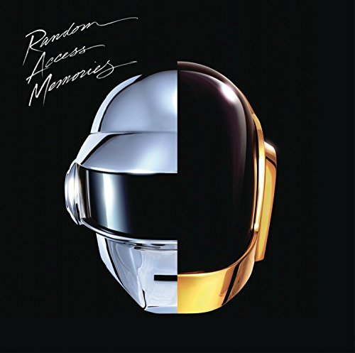 Random Access Memories by Daft Punk (2013-08-03)