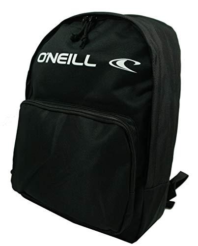 O'Neill Backpack Unisex Backpack Black