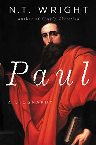 Compare Textbook Prices for Paul: A Biography Reprint Edition ISBN 9780061730597 by Wright, N. T.
