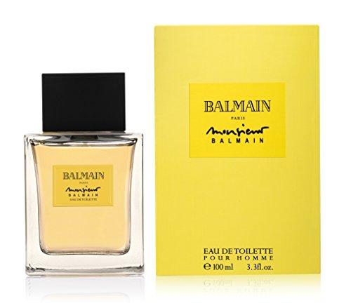 Monsieur Balmain Eau de Toilette Nat. Spray