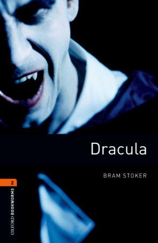 Dracula Level 2 Oxford Bookworms Library (English Edition) eBook ...