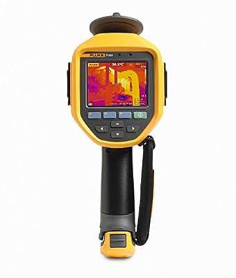 Fluke TI400 60HZ Industrial Thermal Imagers - Detector Size: 320 x 240 Sensor