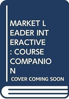 Market Leader Interactive Course Companion 2nd Edition - paper