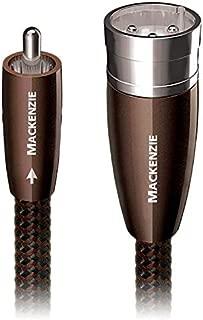 AudioQuest - Mackenzie XLR (0.75m)