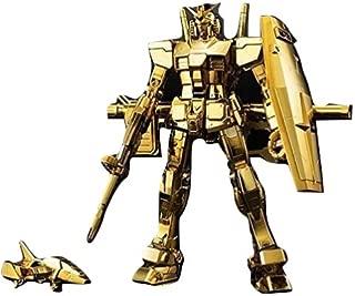 Bandai MG RX-78-2 Gundam [Gold Coating] (Japan Import)