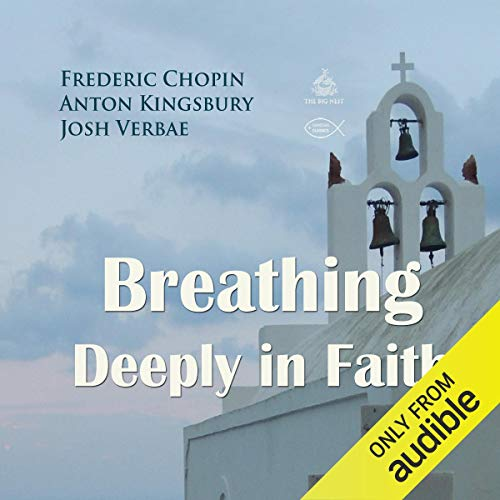 Breathing Deeply in Faith cover art