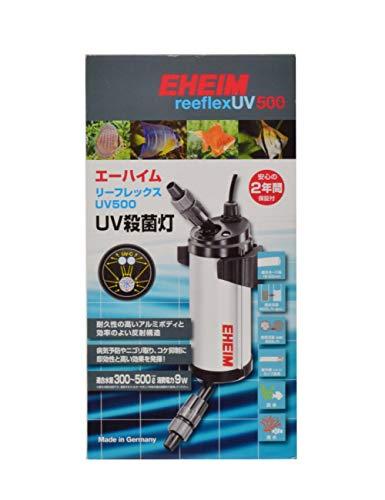 エーハイム 観賞魚用紫外線殺菌灯 リーフレックスUV 500