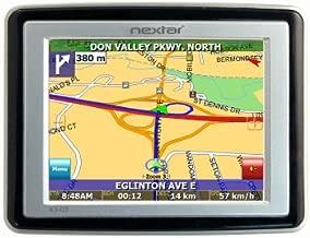 Nextar X3-03 3.5-Inch Portable GPS Navigator