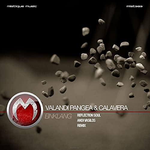 Valandi Pangea & Calavera