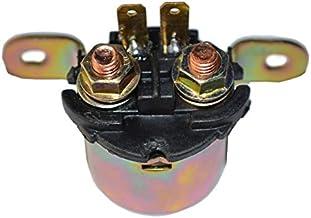 Lah Moteur Relais de d/émarreur//d/émarreur relais//Interrupteur Magn/étique Pour Suzuki DR125SE DR 125/SE 1994 1996