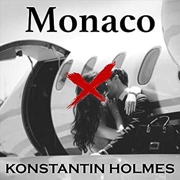 Monaco (feat. Queen of the Dark Unicorns)