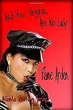 And You, Virginia, Are No Lady (Atlanta Burning Series Book)