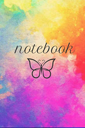 Sketch Book: Notebook for Drawing, Writing, Painting, Sketching or Doodling: 120 Pages, 6 x 9