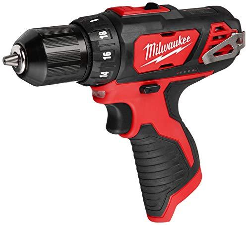 """Milwaukee M12 3/8"""" Drill/Driver - Taladro"""