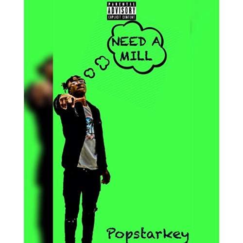 Popstarkey
