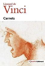 Carnets de Léonard de Vinci