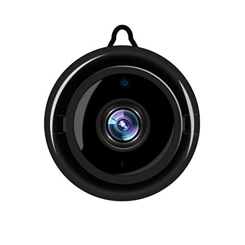 EC79 Wifi 720P HD Mini Camera Draadloos 90 ° Brede hoekcamera IR Nachtzicht Bewegingsdetectie Sensor Camcorder
