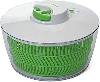 Prep Solutions by Progressive 4 Quart Salad Spinner