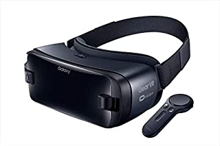 サムスン Gear VR with ControllerSAMSUNG SM-R325NZVCXJP