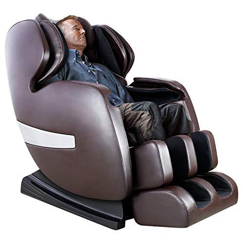 KTN Massage Chair, Shiatsu Massage Chairs with...