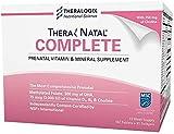 TheraNatal Complete | Prenatal Vitamin & Mineral Supplement (13 Week Supply) | Comprehensive Prenatal Supplement