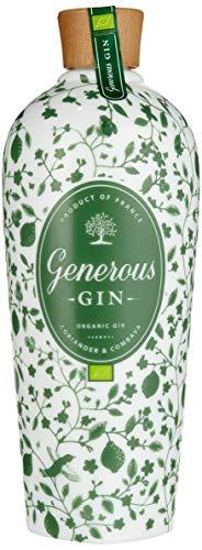 Generous Gin Organic/Bio 16313, 0.70