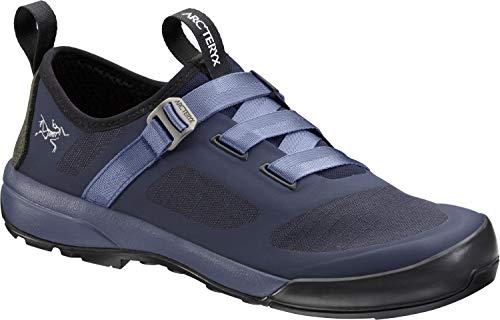 Arc'teryx Arakys Approach Shoe Women's (Black Sapphire/Binary, 6.5)