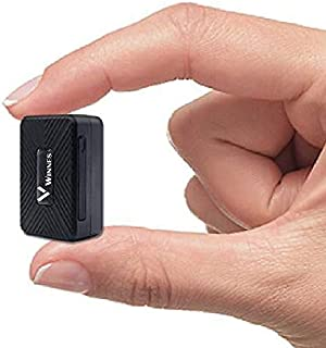 Mini Rastreador GPS portátil Rastreador de vehículos 2G Localizador GPS 1500mAh Impermeable Imán Monitor de Voz Aplicación...