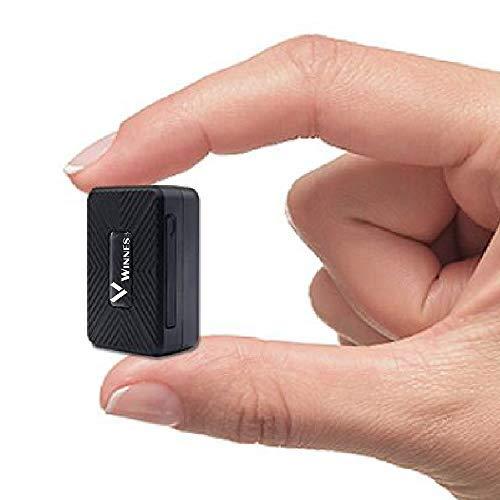 Mini Rastreador GPS portátil Rastreador de vehículos 2G Localizador GPS 1500mAh Impermeable Imán Monitor de Voz Aplicación Web Gratuita TK913
