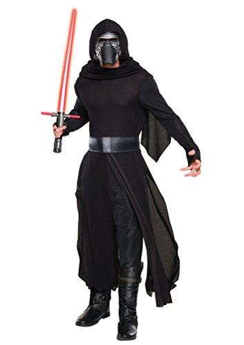 STAR WARS - THE FORCE AWAKENS ~ Kylo Ren - Adult Costume Men: STANDARD