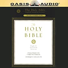 The Holy Bible: New Testament English Standard Version