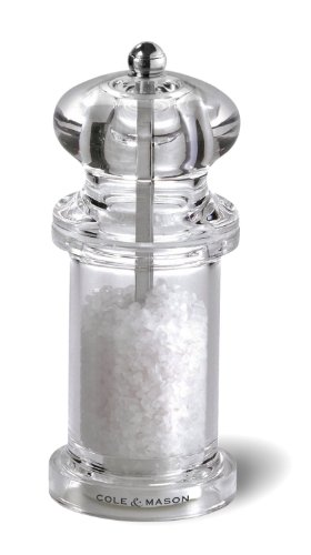 Cole & Mason 505 Salt Grinder