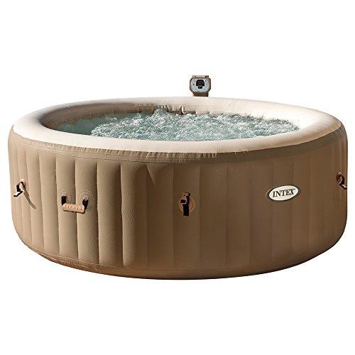 Intex 85 x 28-inch Purespa Bubble Massage Set