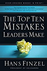 The Top ten mistakes leader makes