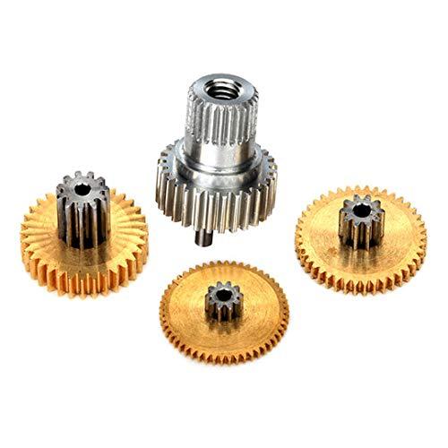 Traxxas Metall-Getriebe-Set für 2080X