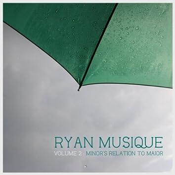 Volume 2: Minor's Relation to Major