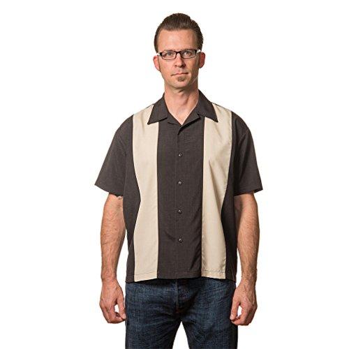 STEADY CLOTHING Camisa Casual - para Hombre