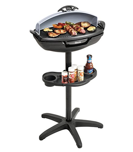 STAND/TISCHGRILL BARBECUE-GRIL