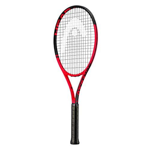 HEAD Attitude Pro Raqueta de tenis, Adultos Unisex, Otro, 2