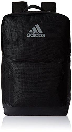 adidas Rucksack 3-Streifen, Black/Vista Grey, 46 x 15 x 30 cm