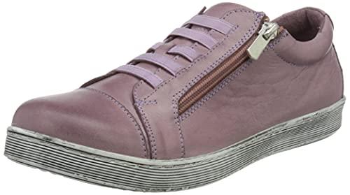 Andrea Conti 61715, Zapatillas Mujer, Amethyst, 39 EU