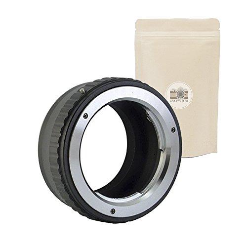 1x MD EOSM ? Anillo de Adaptación para Lente Minolta MD a Camara Canon EOS M