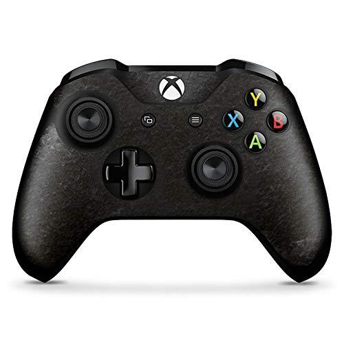 DeinDesign Skin kompatibel mit Microsoft Xbox One X Controller Aufkleber Folie Sticker Dart Club Sport