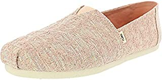 TOMS Seasonal Classics Women's Slip on Shoes
