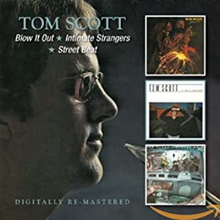 BLOW IT OUT/INTIMATE STRANGERS/STREET BEAT