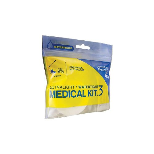 Best First Aid Kit For Running and Biking